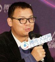 专访中国日报吴勇:欢迎与大辽网竞争