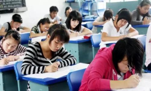 31447名学生本周末将参加高中学业水平考试
