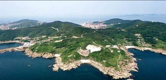 辽宁海岛游 带给你不一样的生活体验