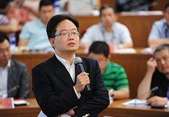陈威如:中欧国际副教授