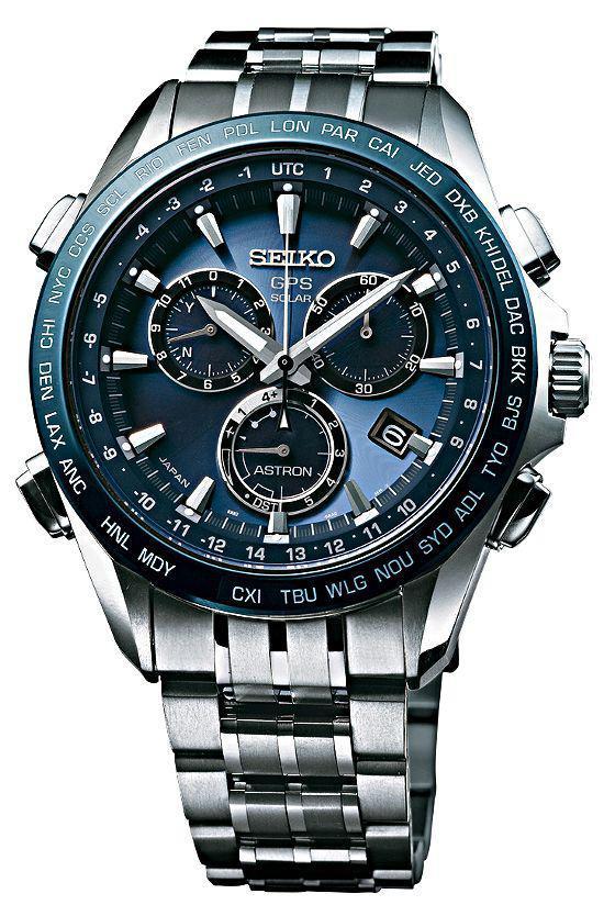 全球10大最受欢迎的手表