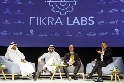 阿布扎比旅游创业加速计划Fikra Labs正式推出