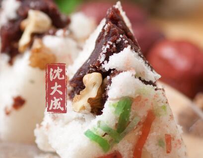 上海南京路步行街老字号美食全攻略大明星美食txt八零下载图片