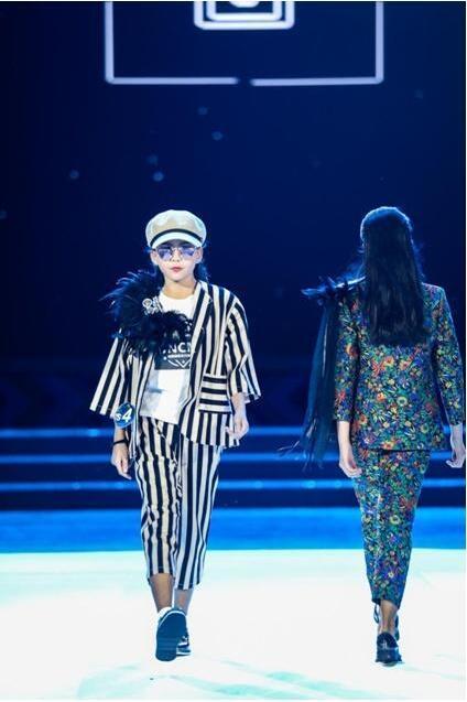 uncmc中国国际少儿模特全国大赛 广西分赛区 首站集结