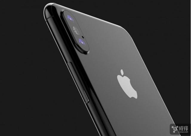 工程文件谍照暗示iPhone 8将配无线充电