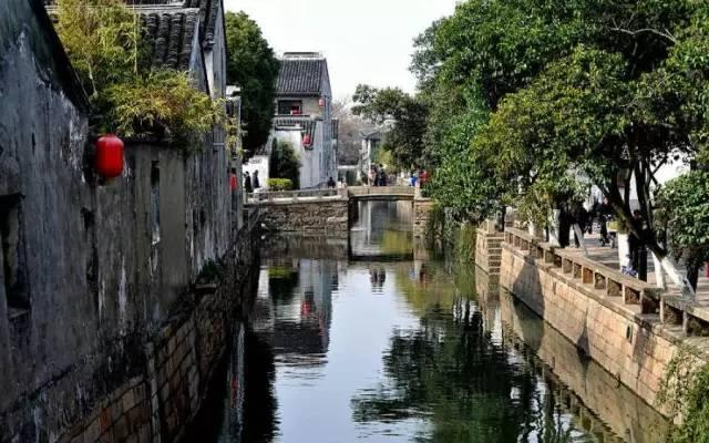 苏州 平江路图片