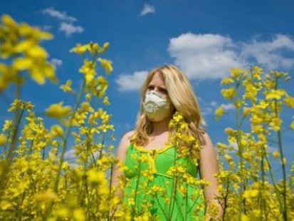 如何有效应对春季皮肤过敏?