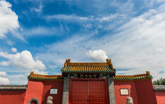 穿越盛京美景 领略历史古都的现代魅力