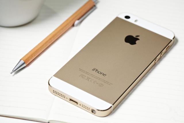 苹果4寸新机iphone 5se配置接近iphone 6