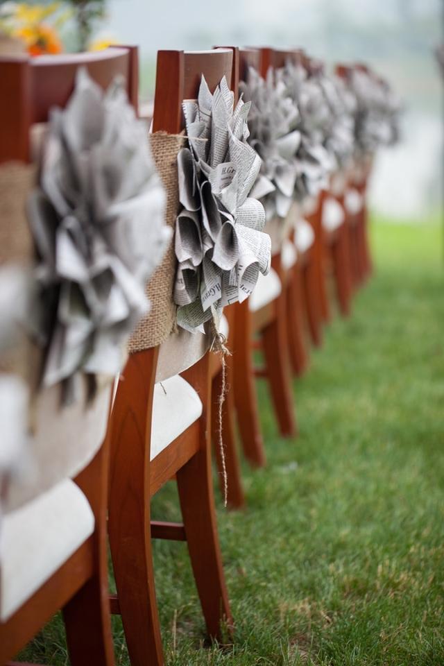 """办一场低碳环保婚礼 你需要借鉴这些""""绿色""""准则"""