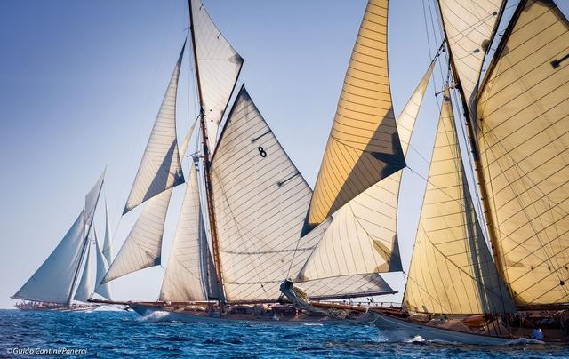 逐日千帆,壮志凌海——沛纳海海洋特辑