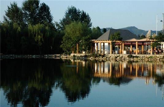 普兰店 新兴民宿生态旅游度假区