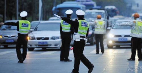 辽中暂扣非法营运车辆133辆次 收缴罚没款64.3万元