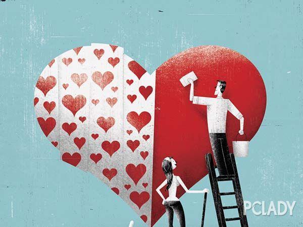 这5种婚姻最容易存在小三