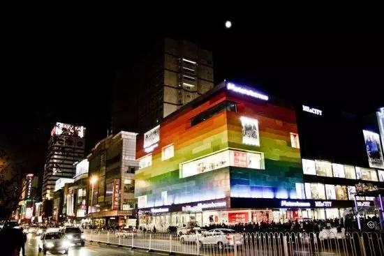 如今的太原街-沈阳的老街道,你见过吗图片