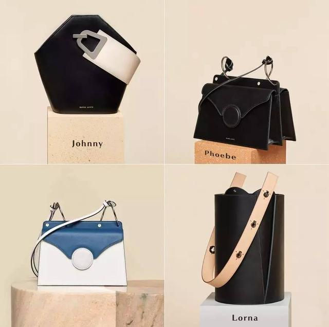厌倦了街包?这些适合夏日的小众包包,好看不贵,请给我来一打