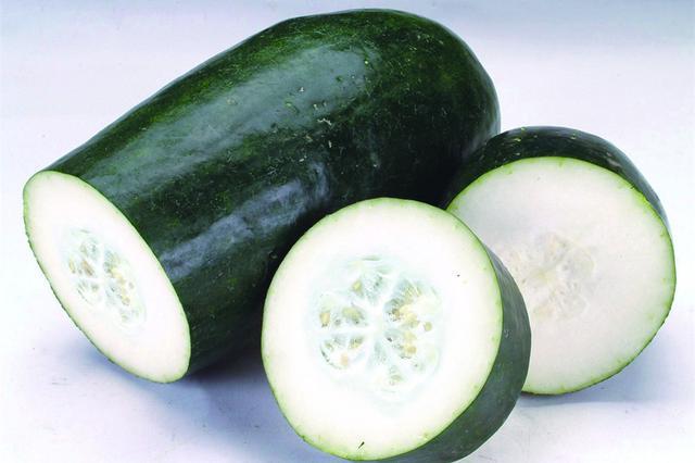 夏天!辽宁人都爱吃什么瓜?