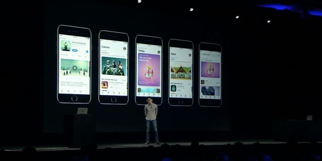 苹果宣布 iOS 重大调整:禁止 App 采集用户个人数据
