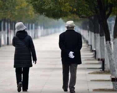 去年辽宁老年人增加46.3万人 龄化程度持续升高