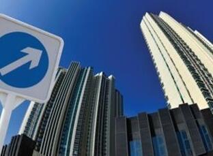 全国楼市限购潮中 大连房价相比去年整体上扬