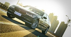 第七十七期:BMW全新7系