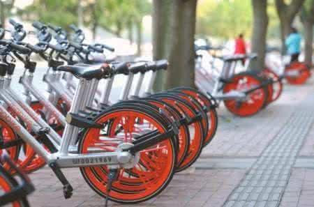 中国共享单车进军海外喜忧参半:英国受捧 美、新遇冷