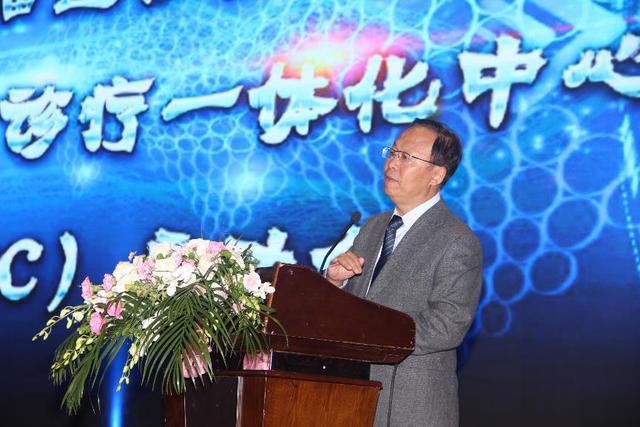 辽宁省肺癌诊疗一体化中心启动 打造全省联网模式