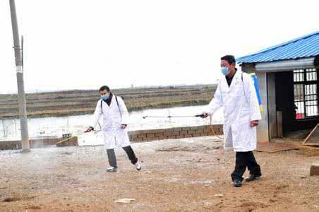 辽宁省抗洪救灾医疗队开展救治和卫生防疫