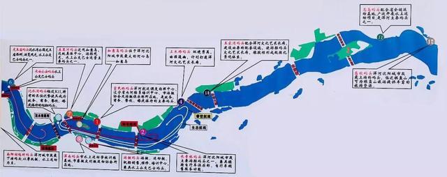 """沈�人家�T口�@�l河被�""""���H一流""""!游船、�艇、水上�w人…今年夏天��⒃鎏砀鞣N�^�a玩法!"""