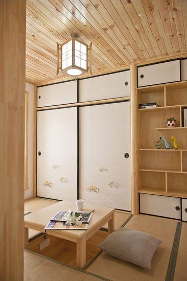 鸡肋空间大变身 三招搞定6-8平米小房间图片