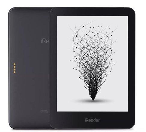 掌阅发布iReader T6新阅读器,打造2018年数字阅读新标