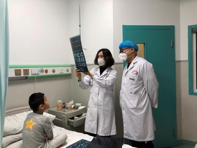 东北首家学生儿童结核门诊正式开诊