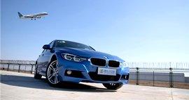 第八十四期:BMW 320M运动版