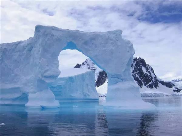 地球上十个最荒凉角落竟如此美丽