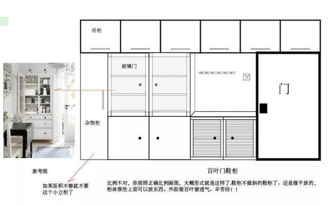 5米长衣柜设计图纸