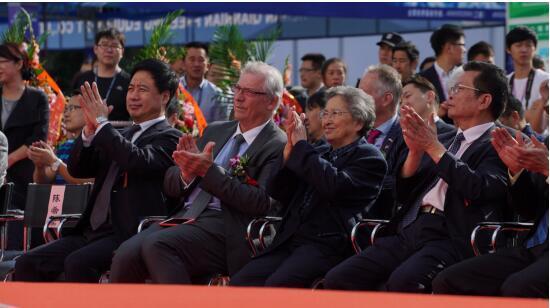 喜迎2017中国国际肉类产业周 共襄盛举 共创未来