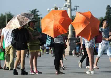 37.1℃!鞍山热出新高度 已进入气象意义上的夏天
