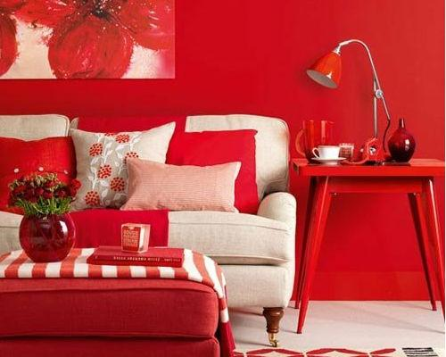 Home decoration with caution 10 colors