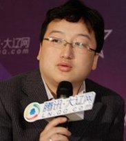 专访人民网王磊:大辽盛典值得传媒同业学习
