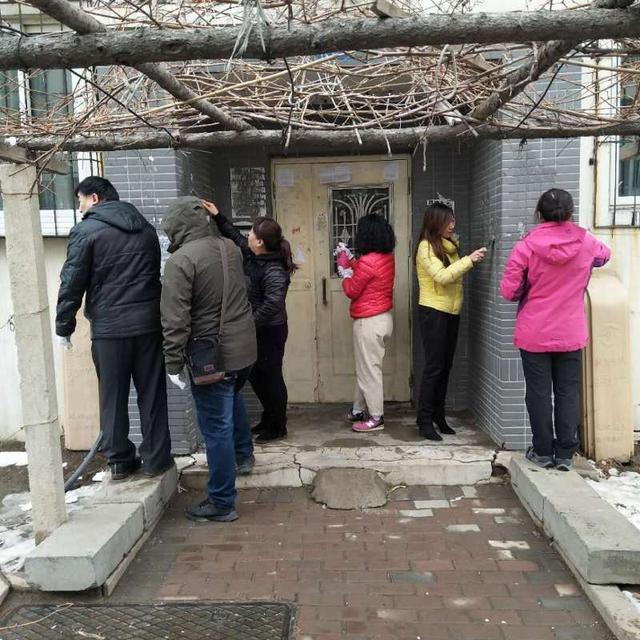 沈北新区:创卫人人有责 环境共同治理