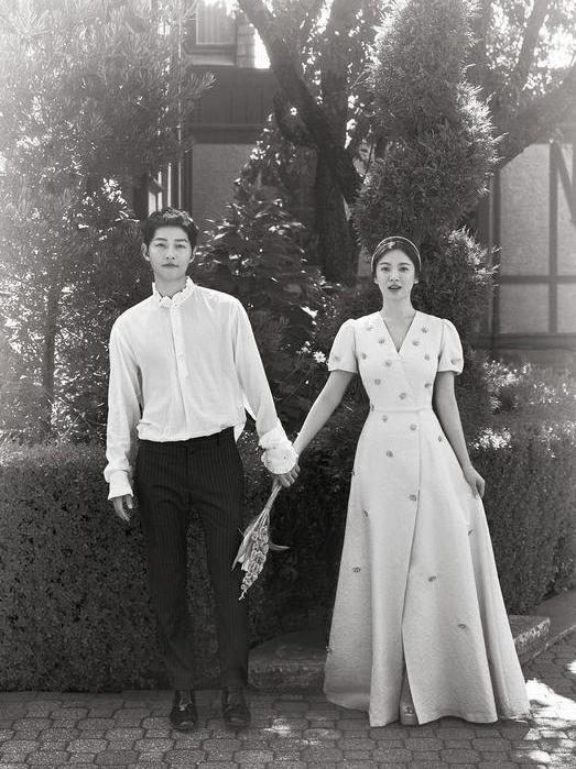宋宋夫妇前往欧洲蜜月旅行 具体地点时间保密