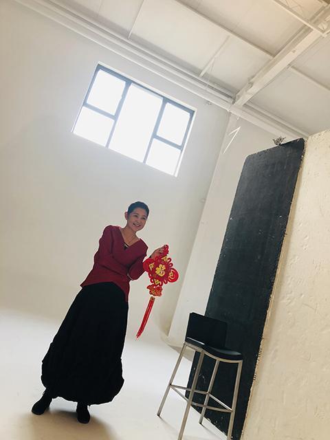 倪萍瘦身20斤年轻十几岁 四个字透露减肥秘籍