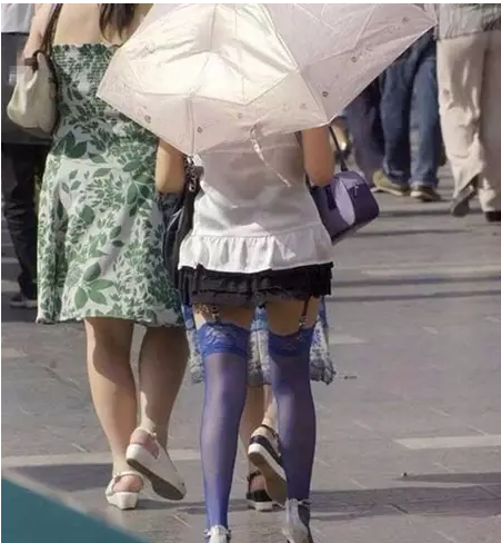 [大辽哥说]东北直男最受不了女生穿这些!