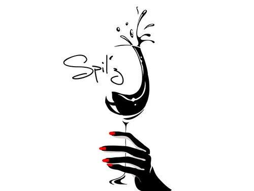 创意logo设计欣赏:吃货最爱的美食logo设计图片
