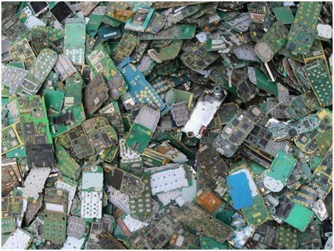 被闲置的旧手机,竟能滚出1年2000亿元的大生意