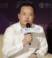 专访格林天沐温泉曲雷:大辽网为营销提供新平台