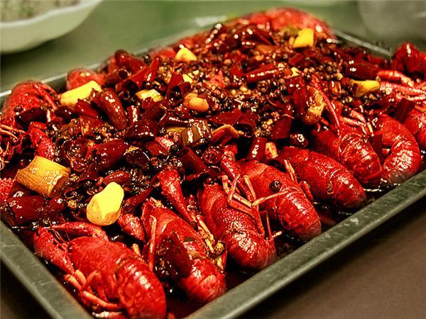 锦囊的出游吃货中国十大美食街美食节家乐福月166号图片