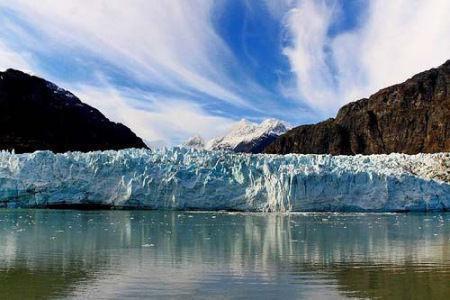 现在就走起 全球即将消失的十大美景