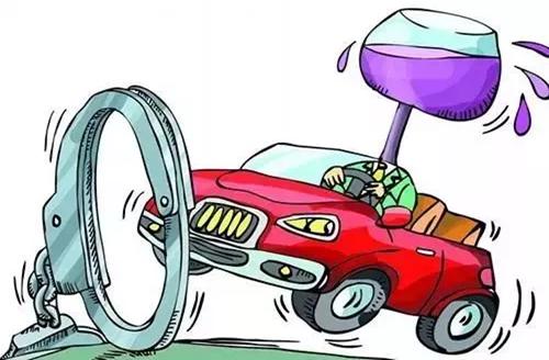 【本溪酒友们】喝酒后坐在副驾不开车 也被追究刑事责任 原因是…