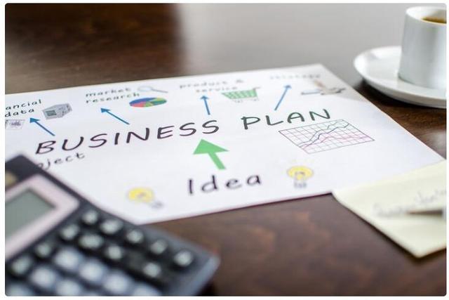 你会写商业计划书吗?这里有一份合格的BP指南